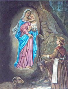 Notre Dame du Laus Laus4