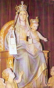 Neuvaine à Notre-Dame du Mont Carmel du 8 au 16 juillet 2010 Ndcarmel